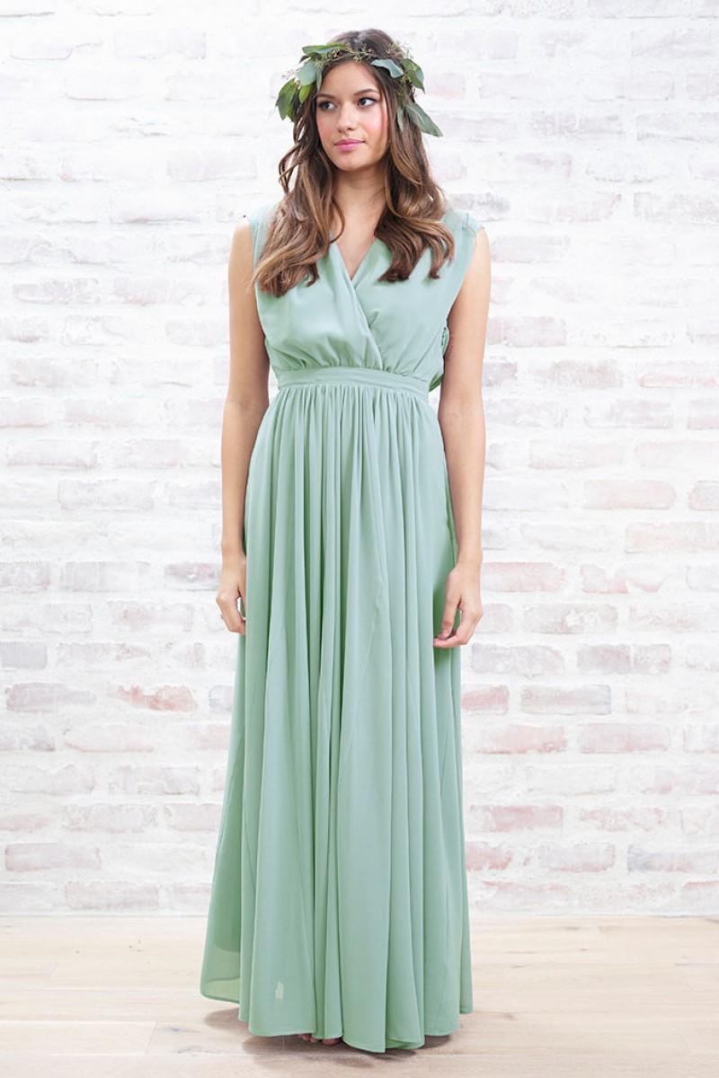 Lauren Conrad: Lauren dress
