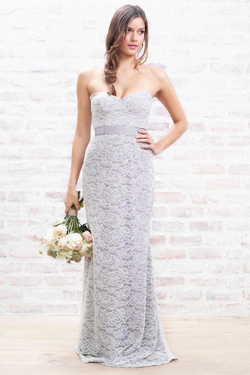Lauren Conrad: Maura dress
