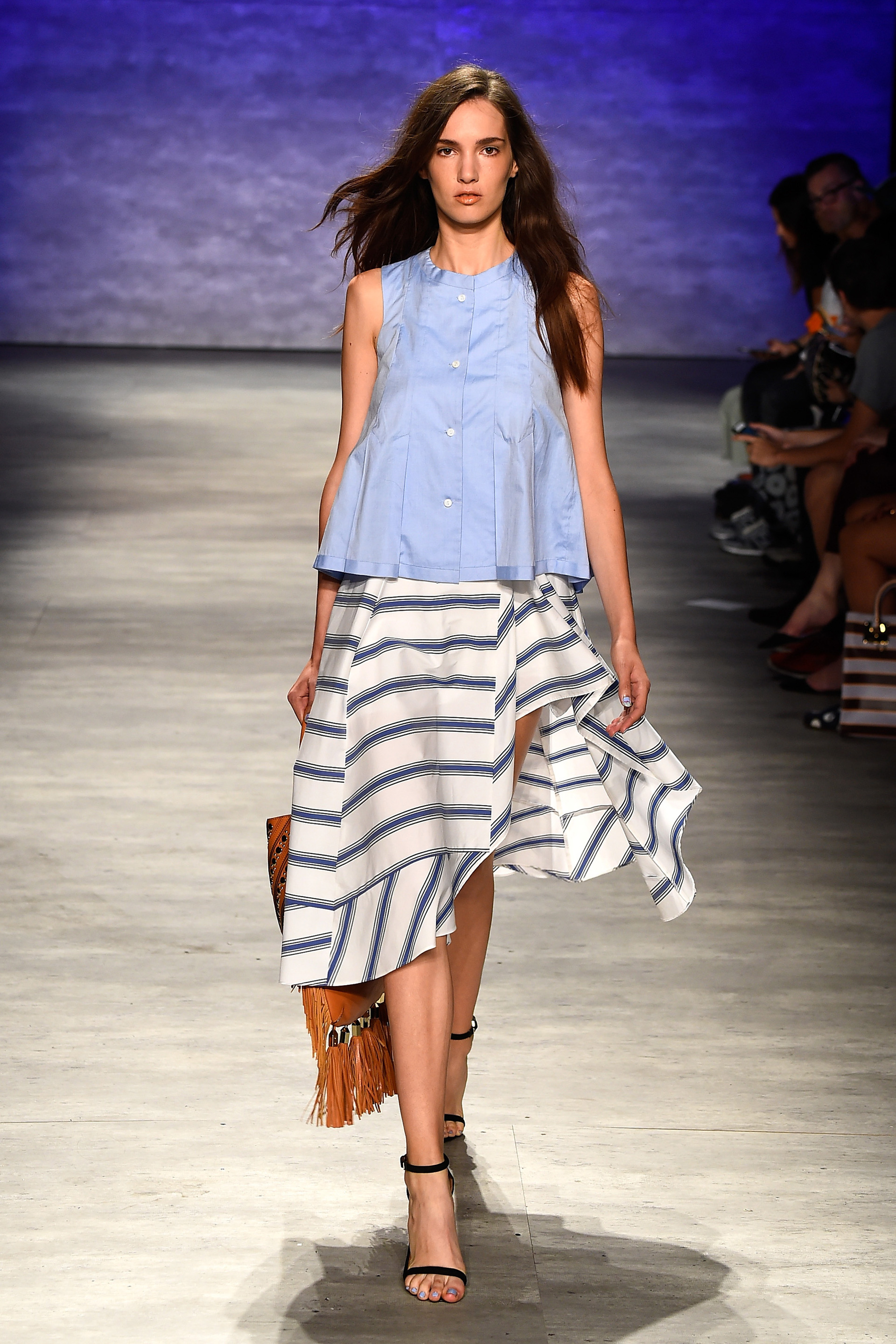 Must-see outfits from Rebecca Minkoff's spring collection 10