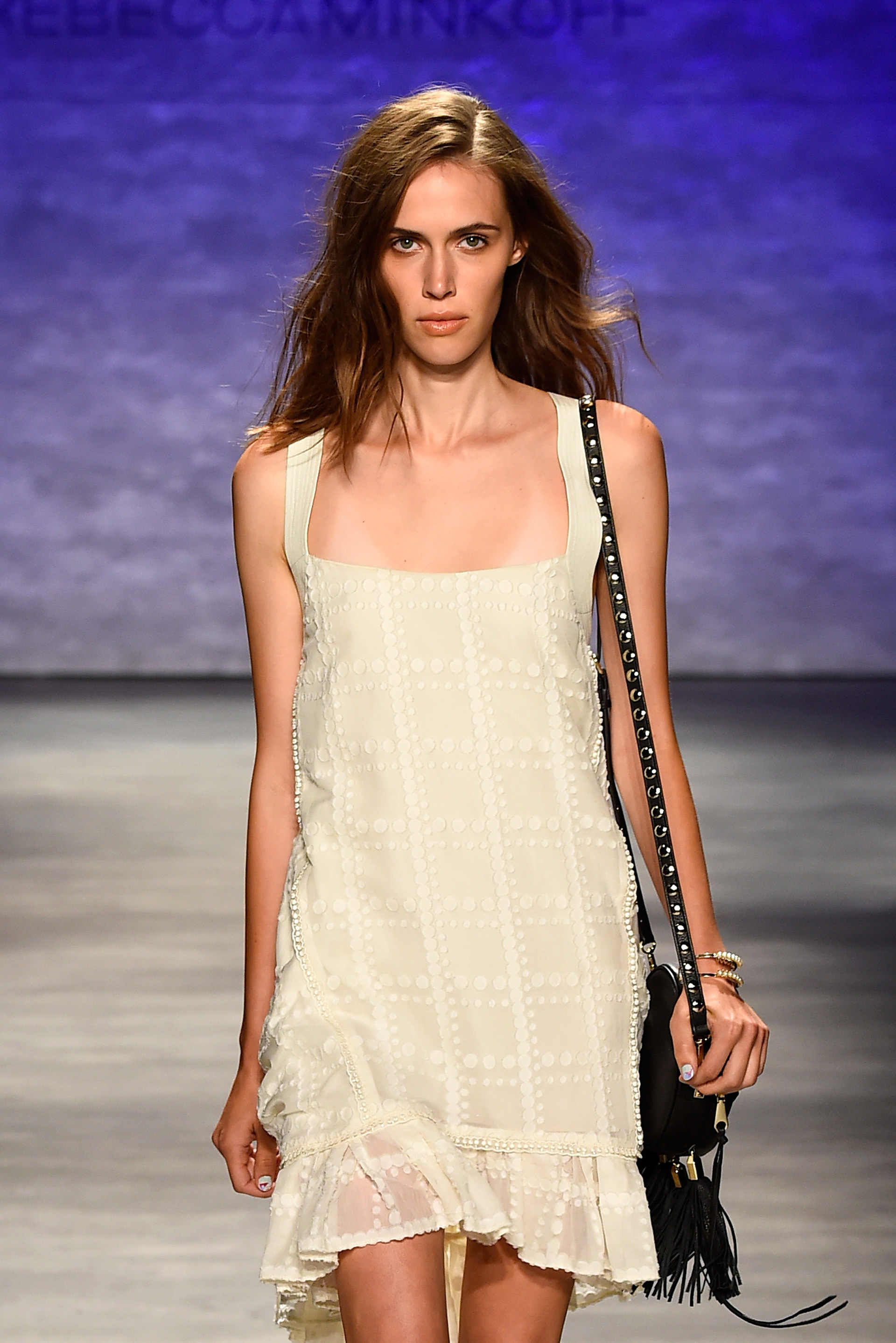 Must-see outfits from Rebecca Minkoff's spring collection 3