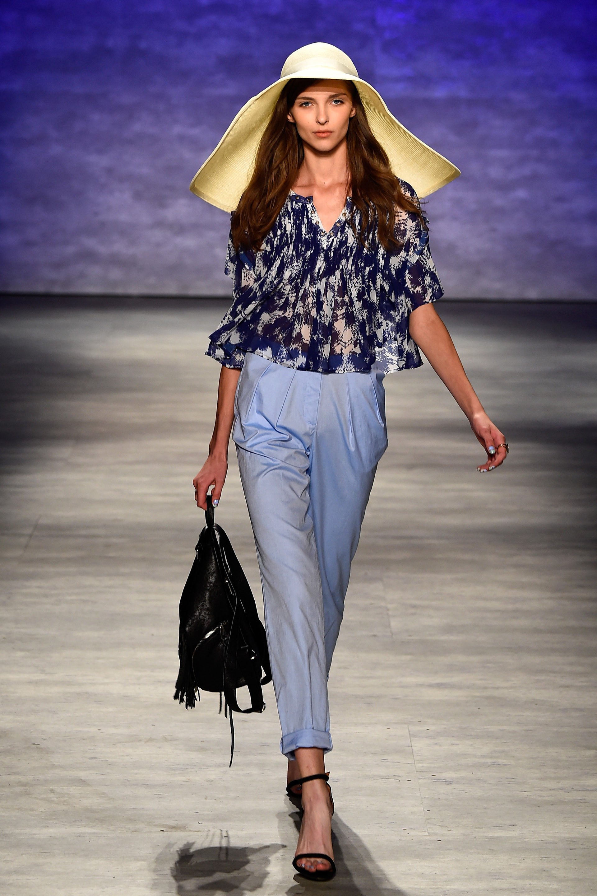Must-see outfits from Rebecca Minkoff's spring collection 6