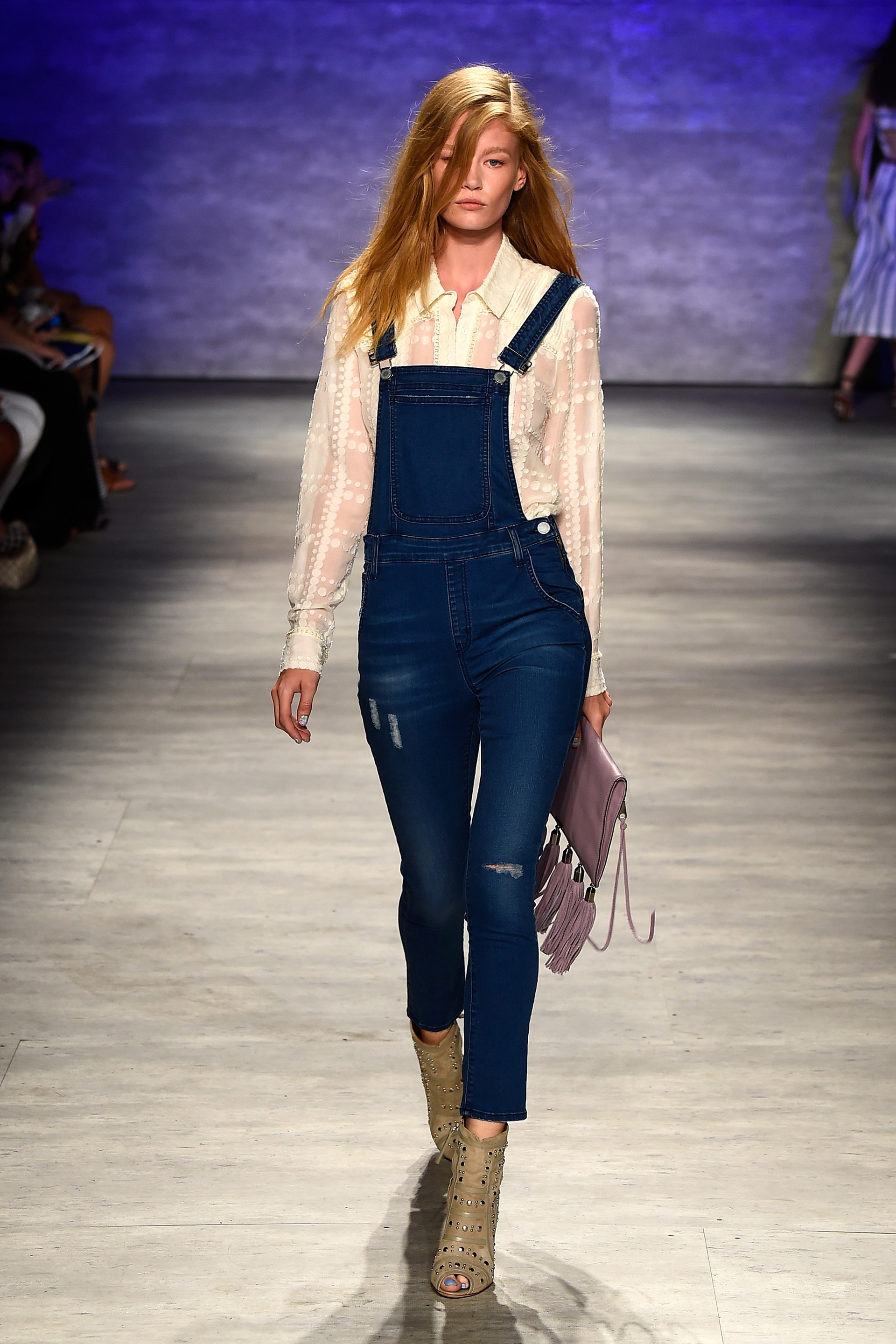 Must-see outfits from Rebecca Minkoff's spring collection 7