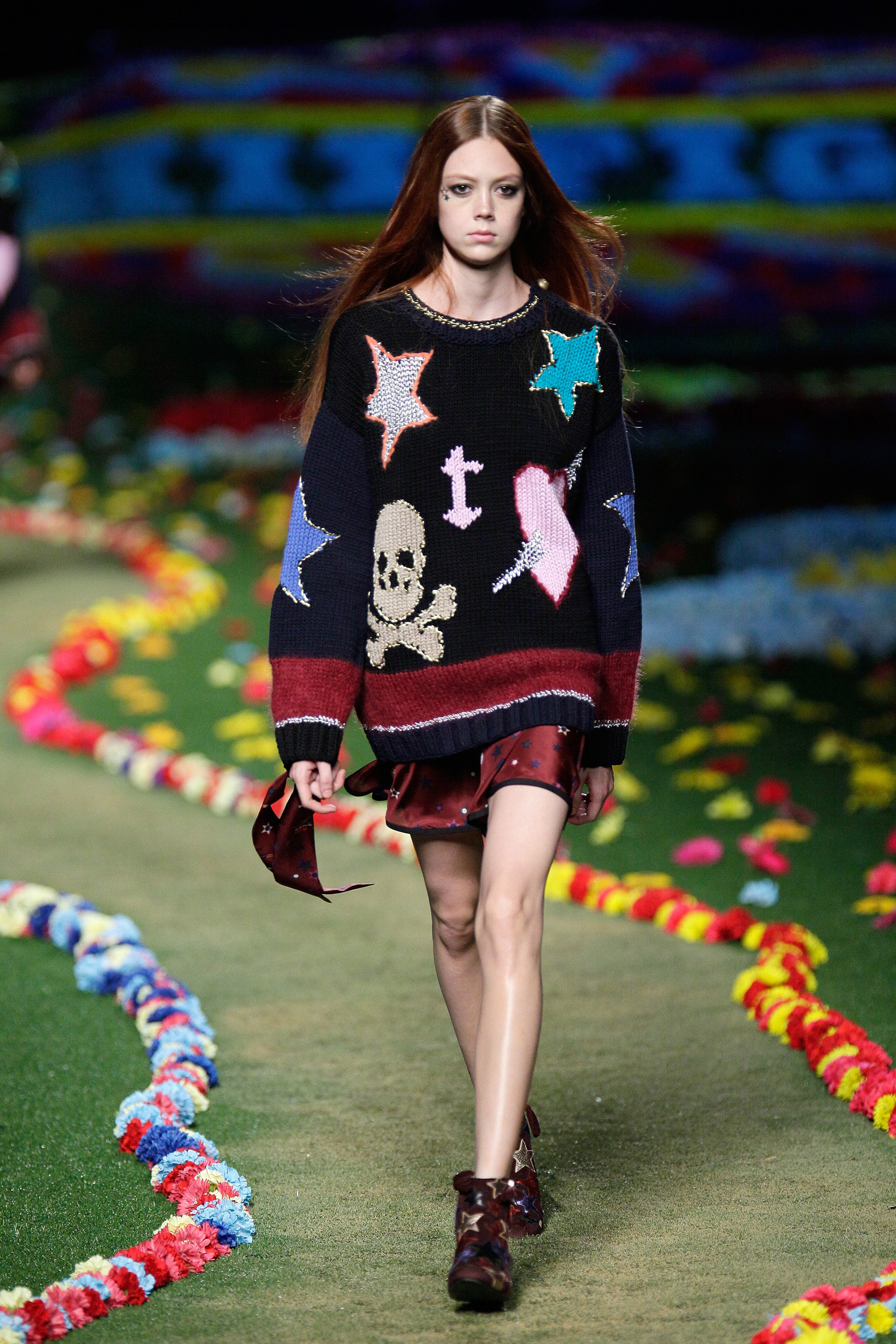 Tommy Hilfiger's spring 2015 collection 2