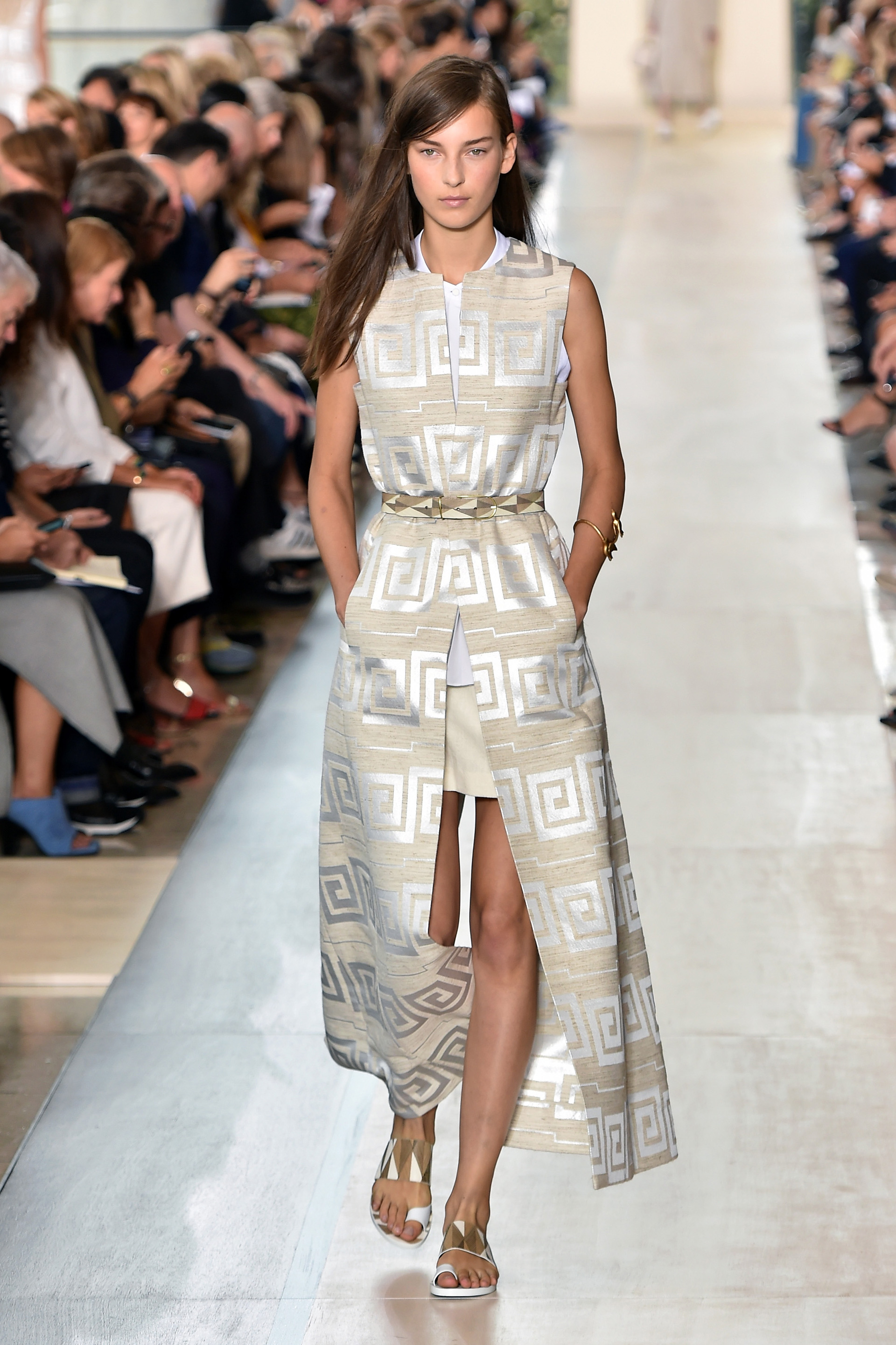 Tory Burch's spring 2015 collection 3