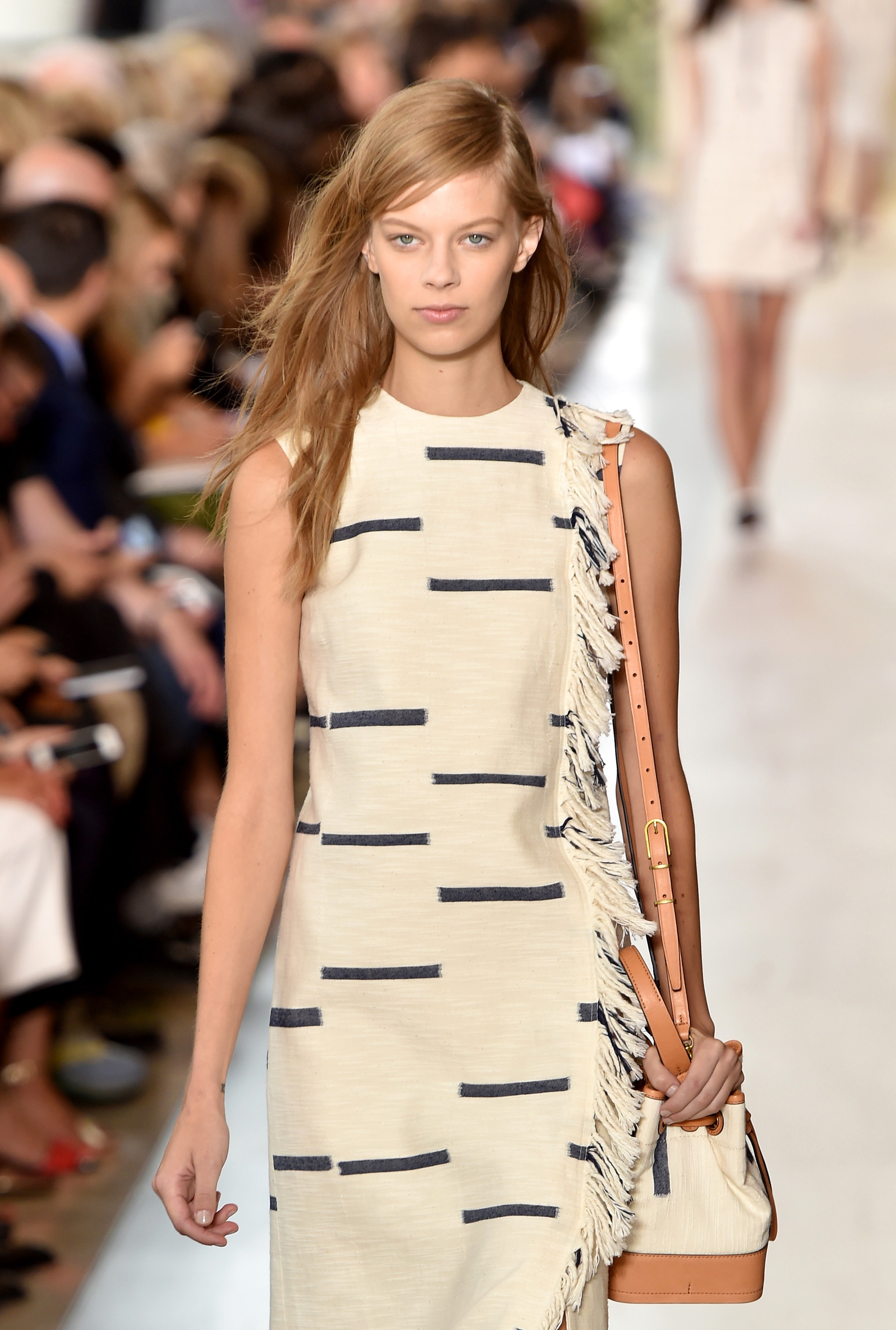 Tory Burch's spring 2015 collection 4