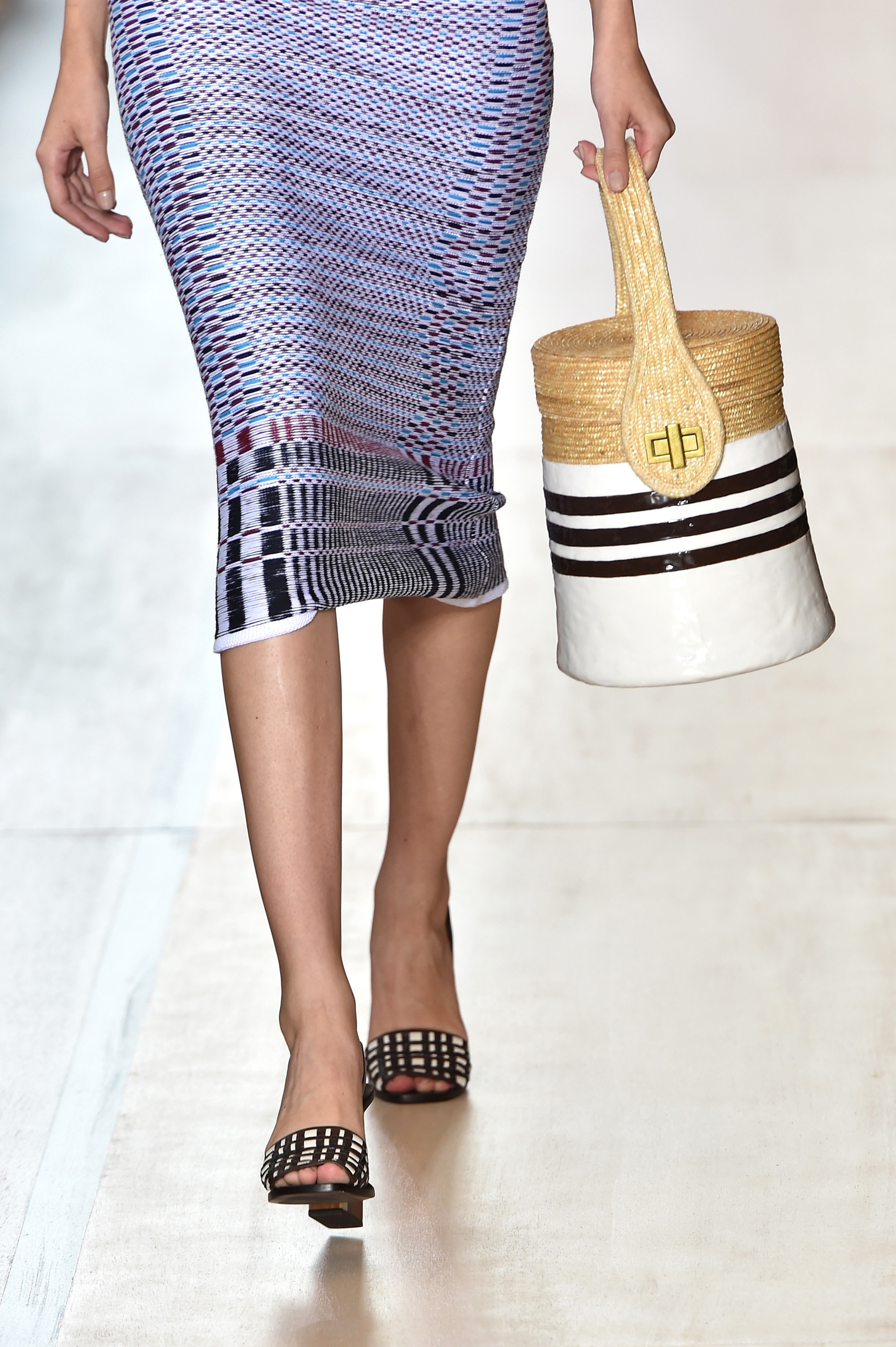 Tory Burch's spring 2015 collection 6