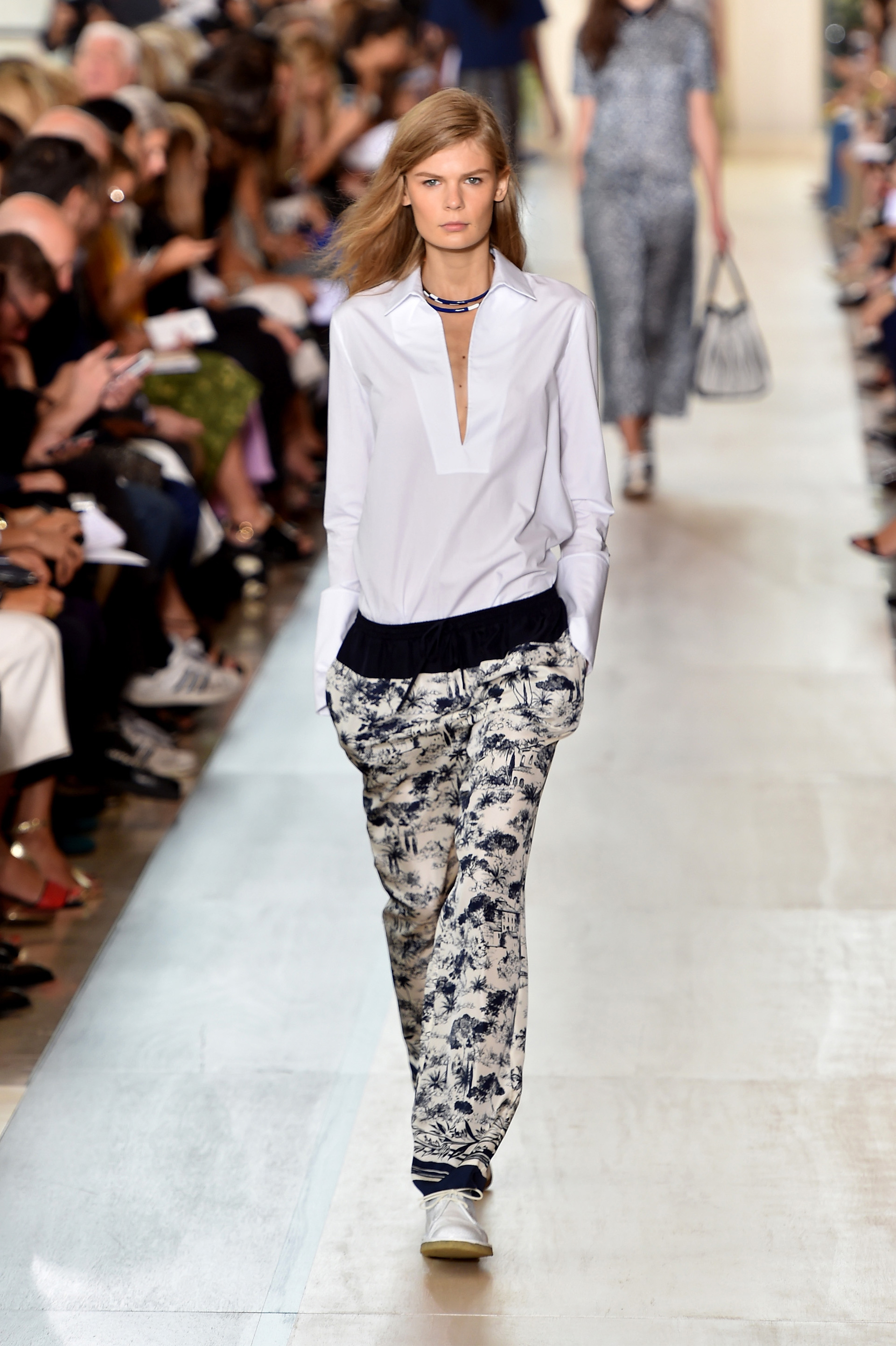 Tory Burch's spring 2015 collection 9