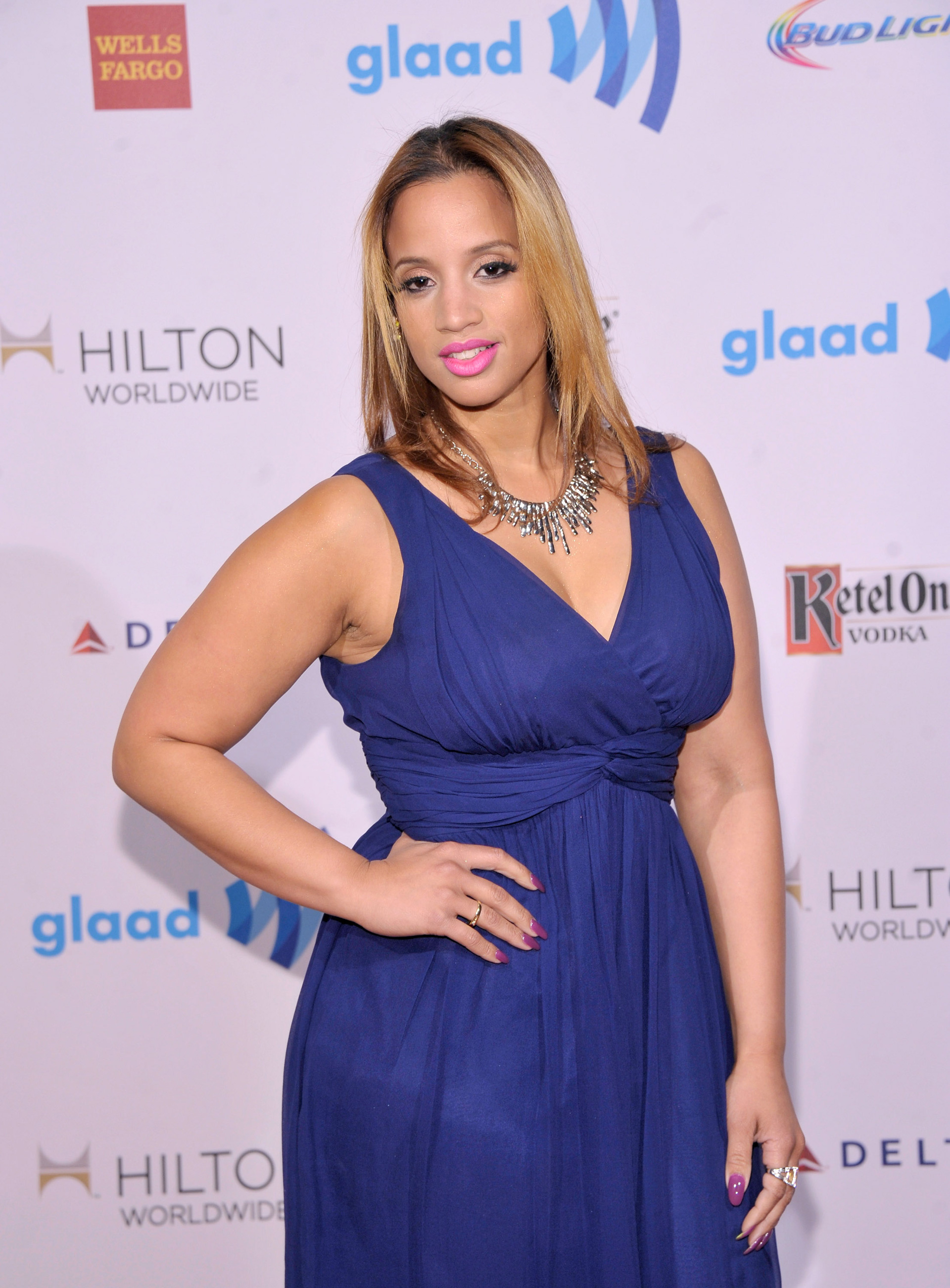 Dascha Polanco S New Hair Has An Eerie Resemblance To My Little Pony S Tail