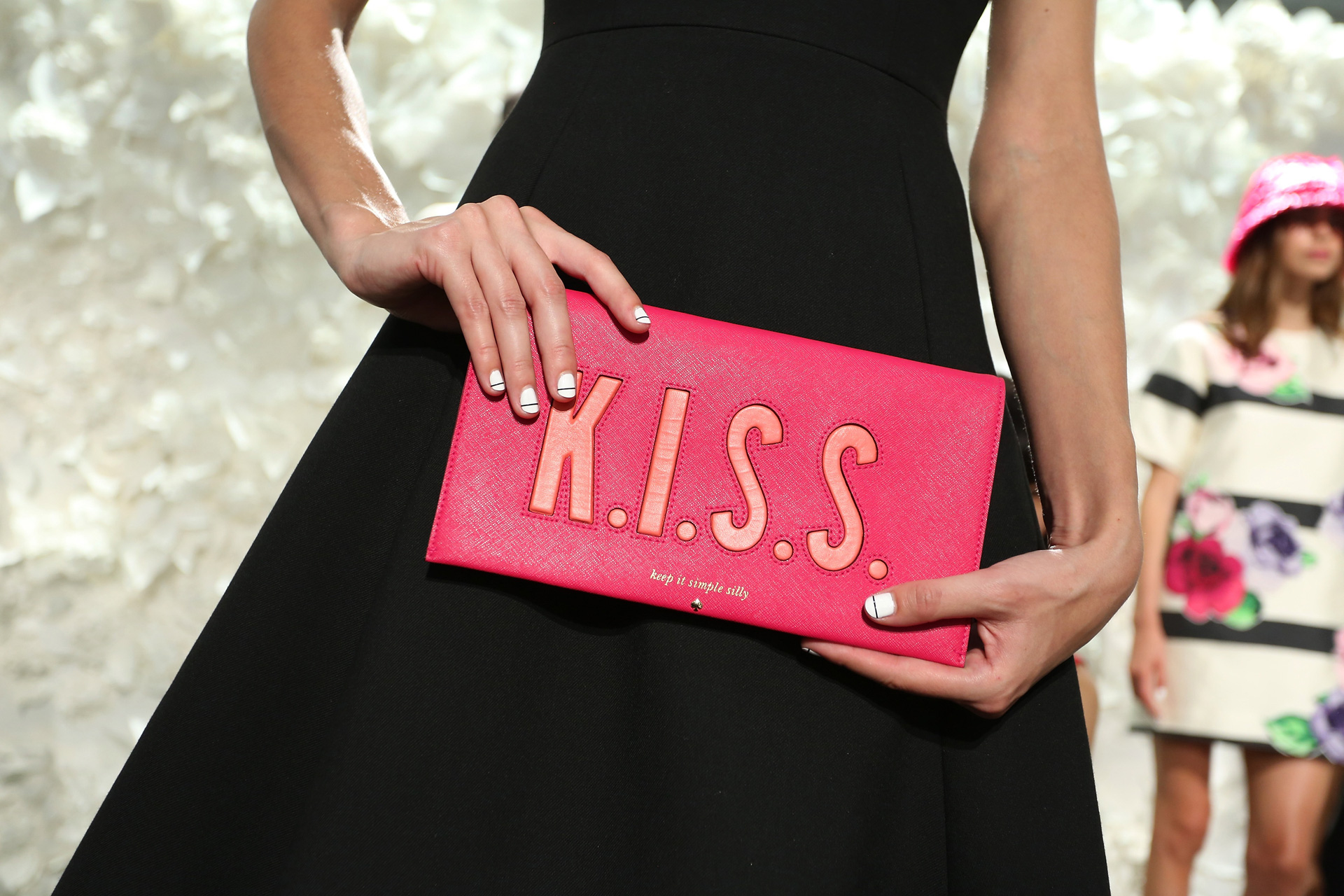 Quirky bags from Kate Spade's spring 2015 collection 10