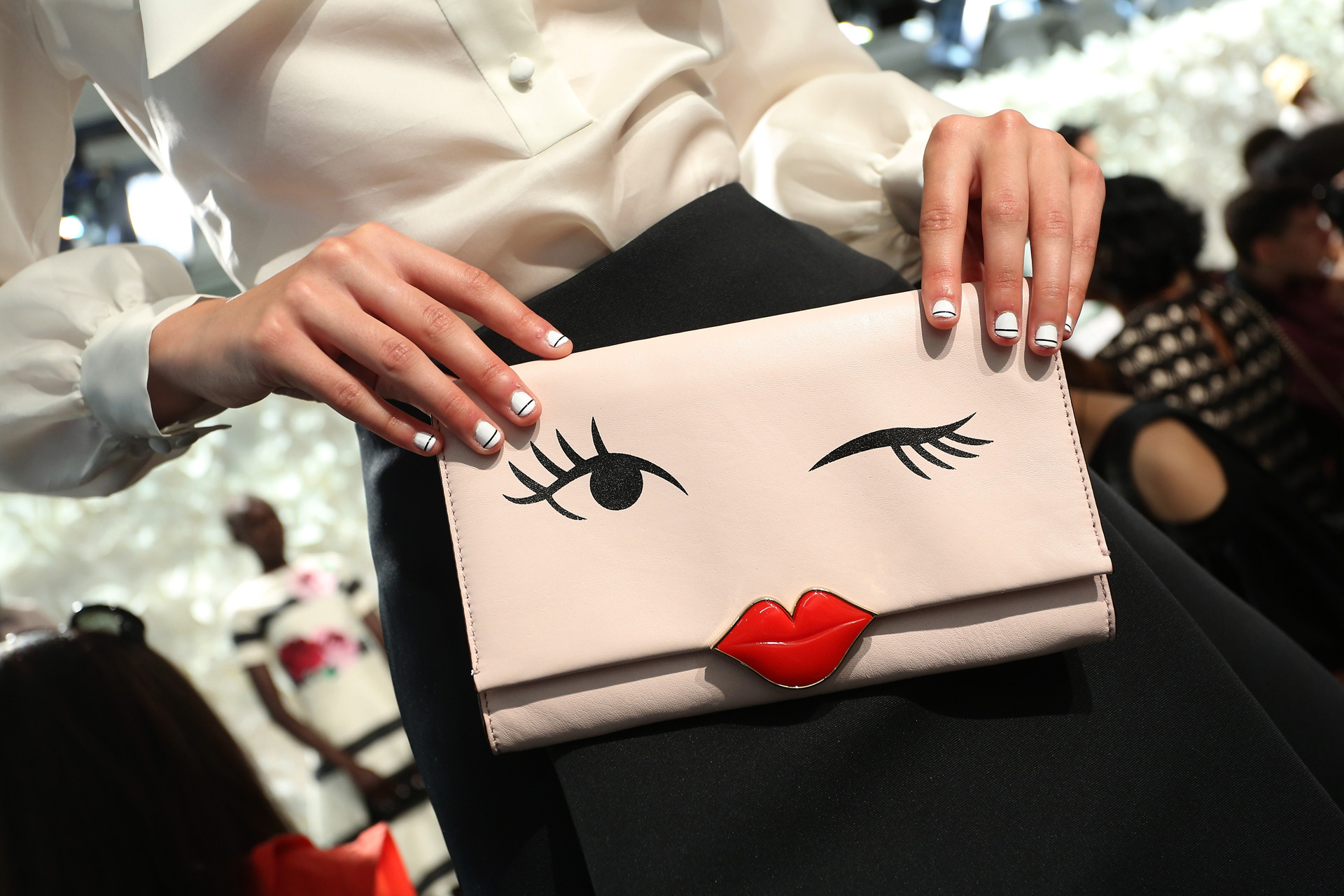 Quirky bags from Kate Spade's spring 2015 collection 7