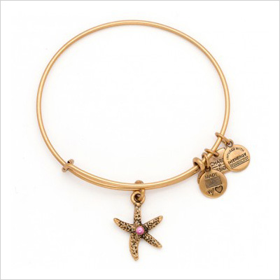 Alex + Ani Arms of Strength Bangle