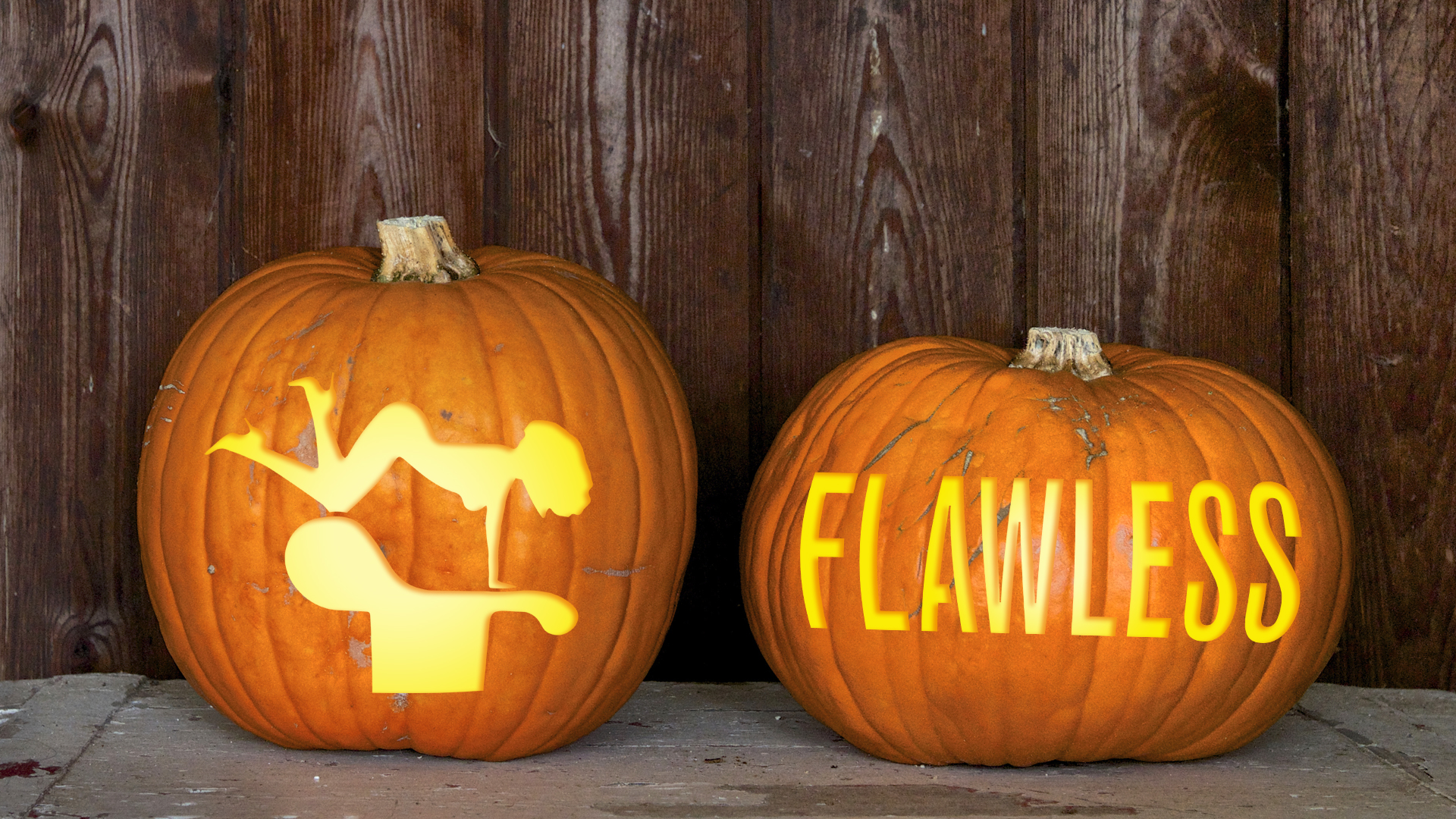 Pumpkin Silhouette Template Images