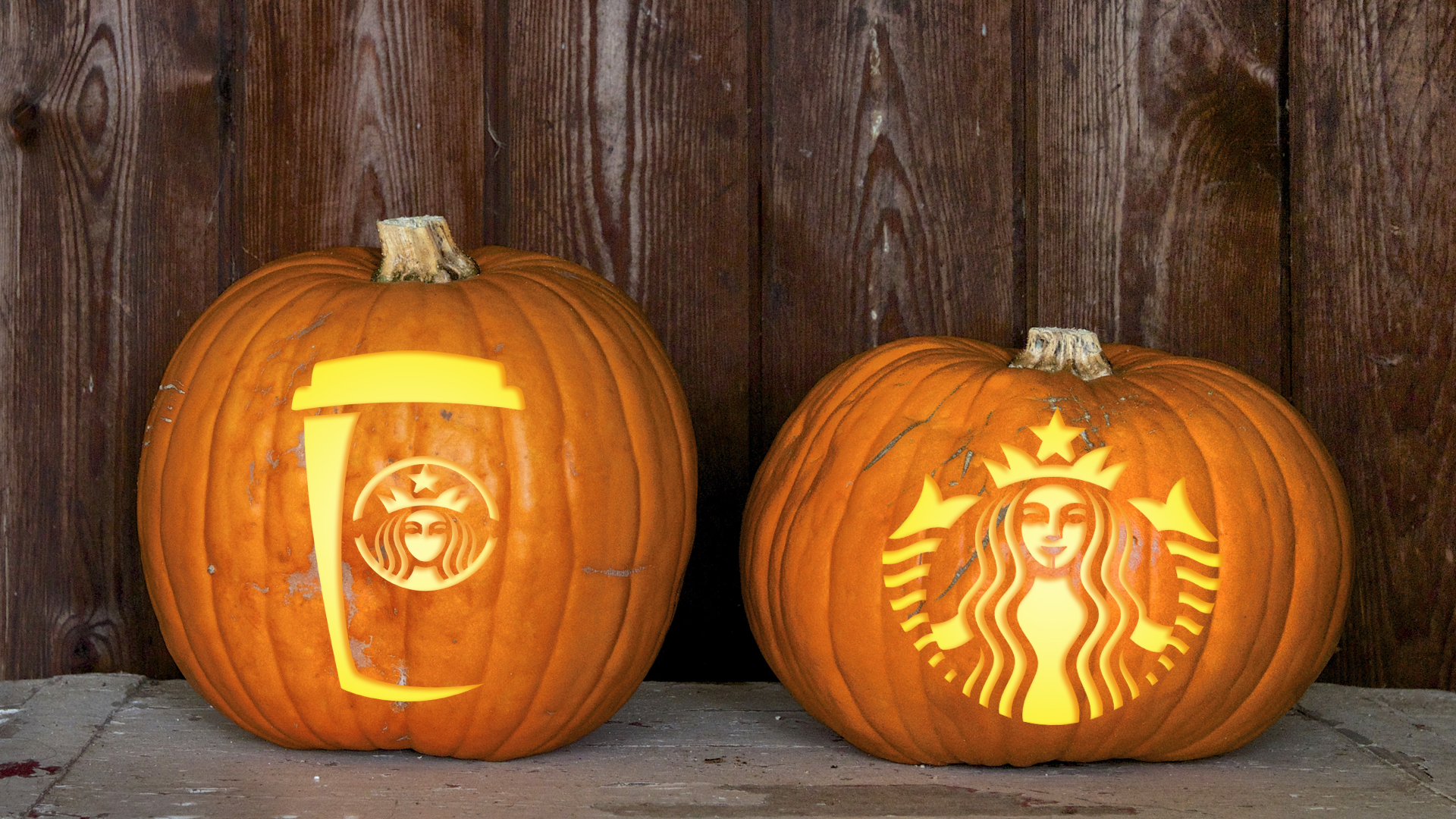 Pop culture pumpkin carving templates only adults can