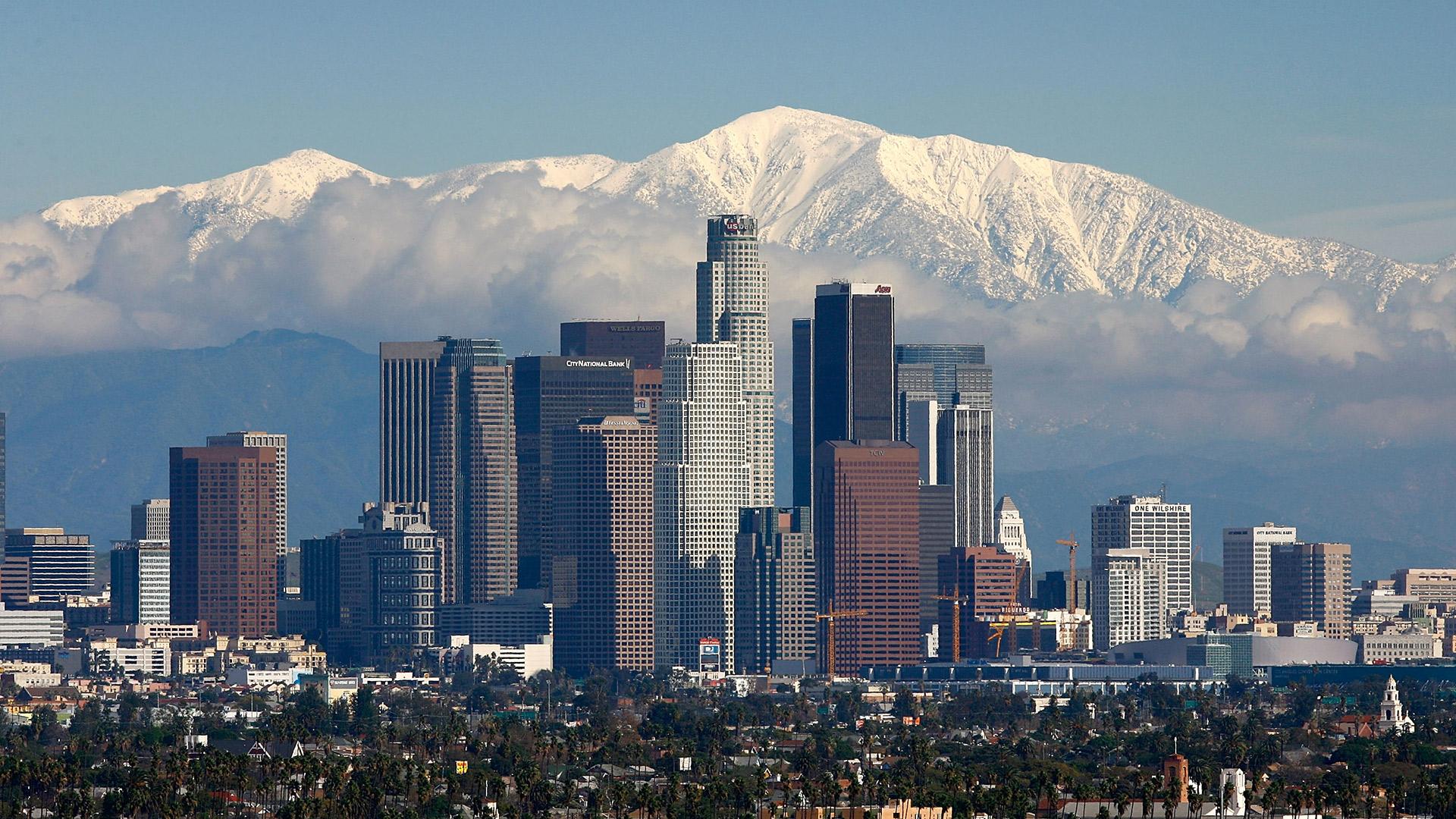 Los Angeles | Sheknows.com