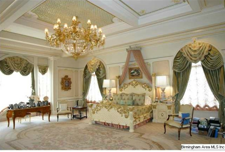 3 Monstrous Estates That Will Give You Home Envy