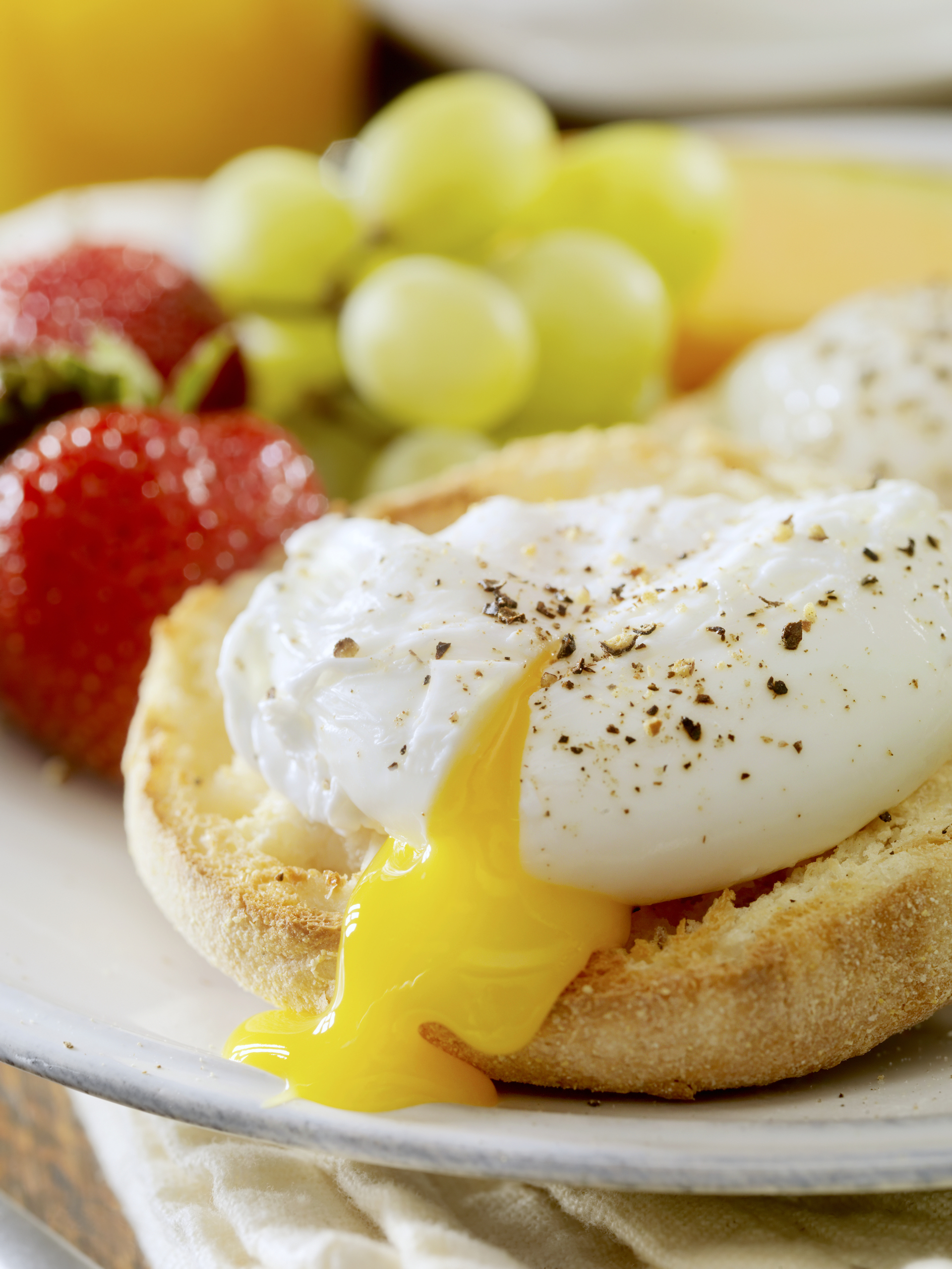 How long are eggs good for after use by date in Perth