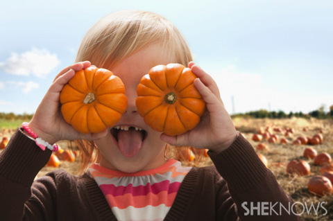 Modern Mom: Our favorite fall kids recipes