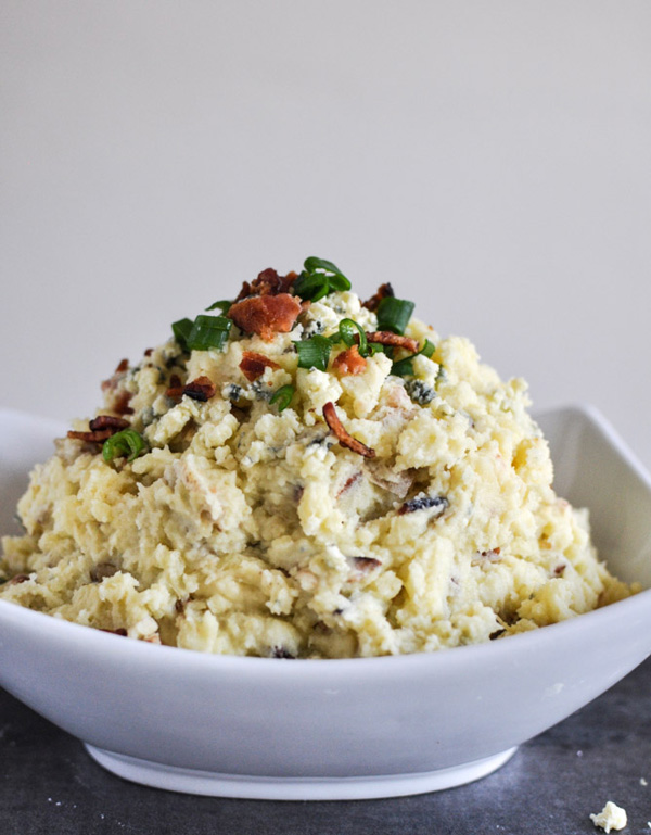21 Gourmet mashed potatoes that are sure to impress