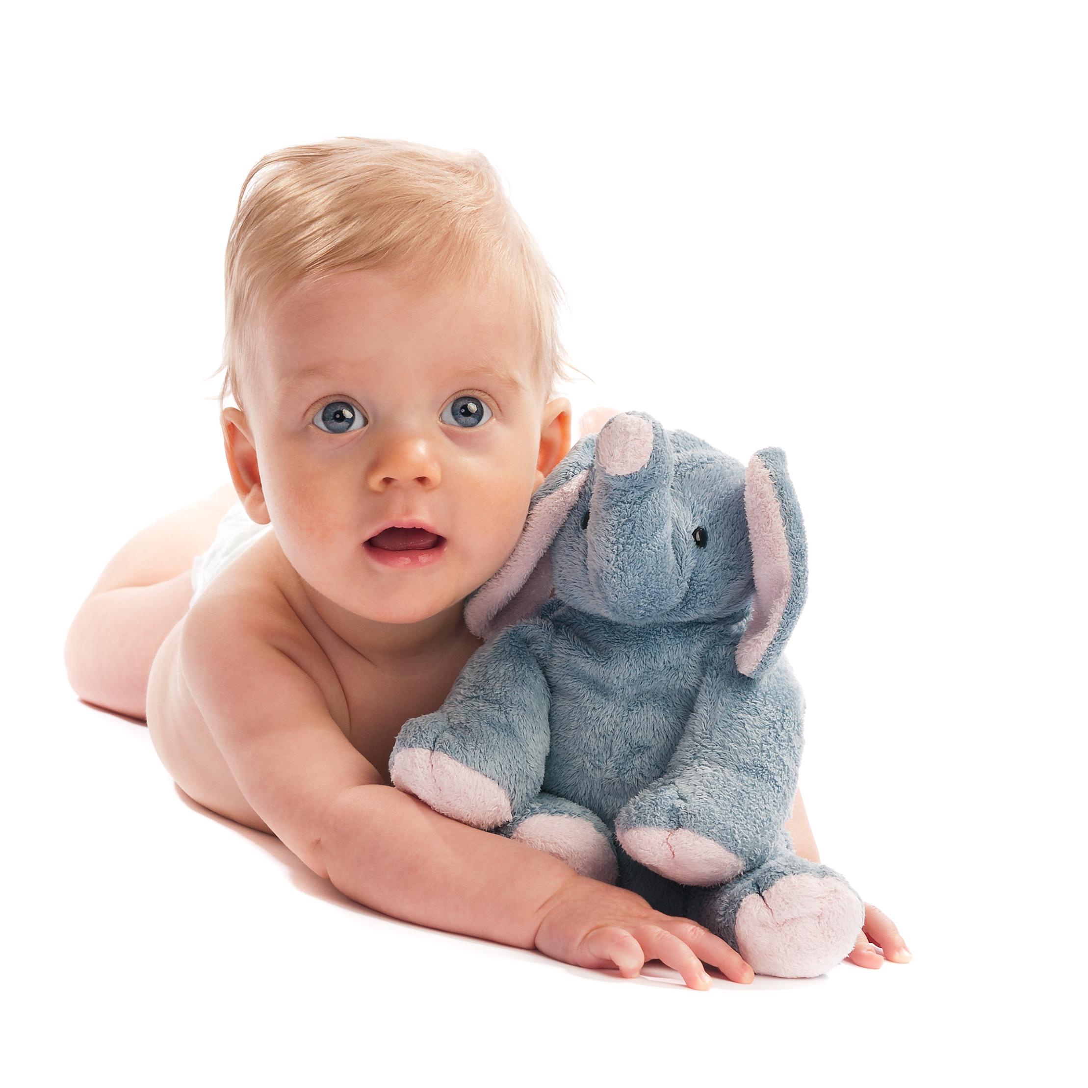 Elephant baby trend