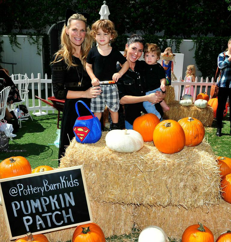 Pottery Barn Kids Halloween Bash