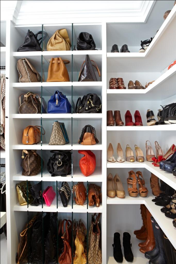 The Secret Behind What Makes Giuliana Rancic S Closet So