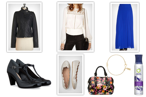 How to Style the Look: Kristin Davis