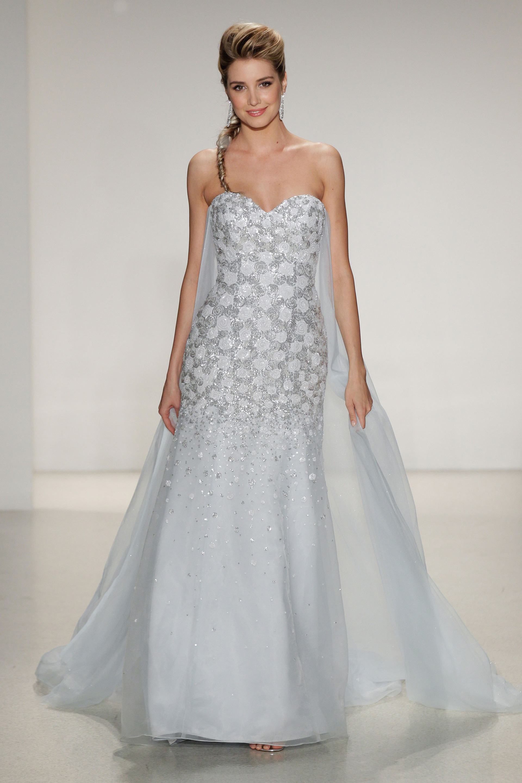 Disney Inspired Wedding Dresses 101