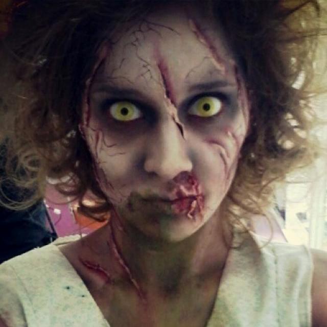16. The Exorcist