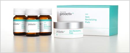 Proactiv+ Skin Revitalizing Pads