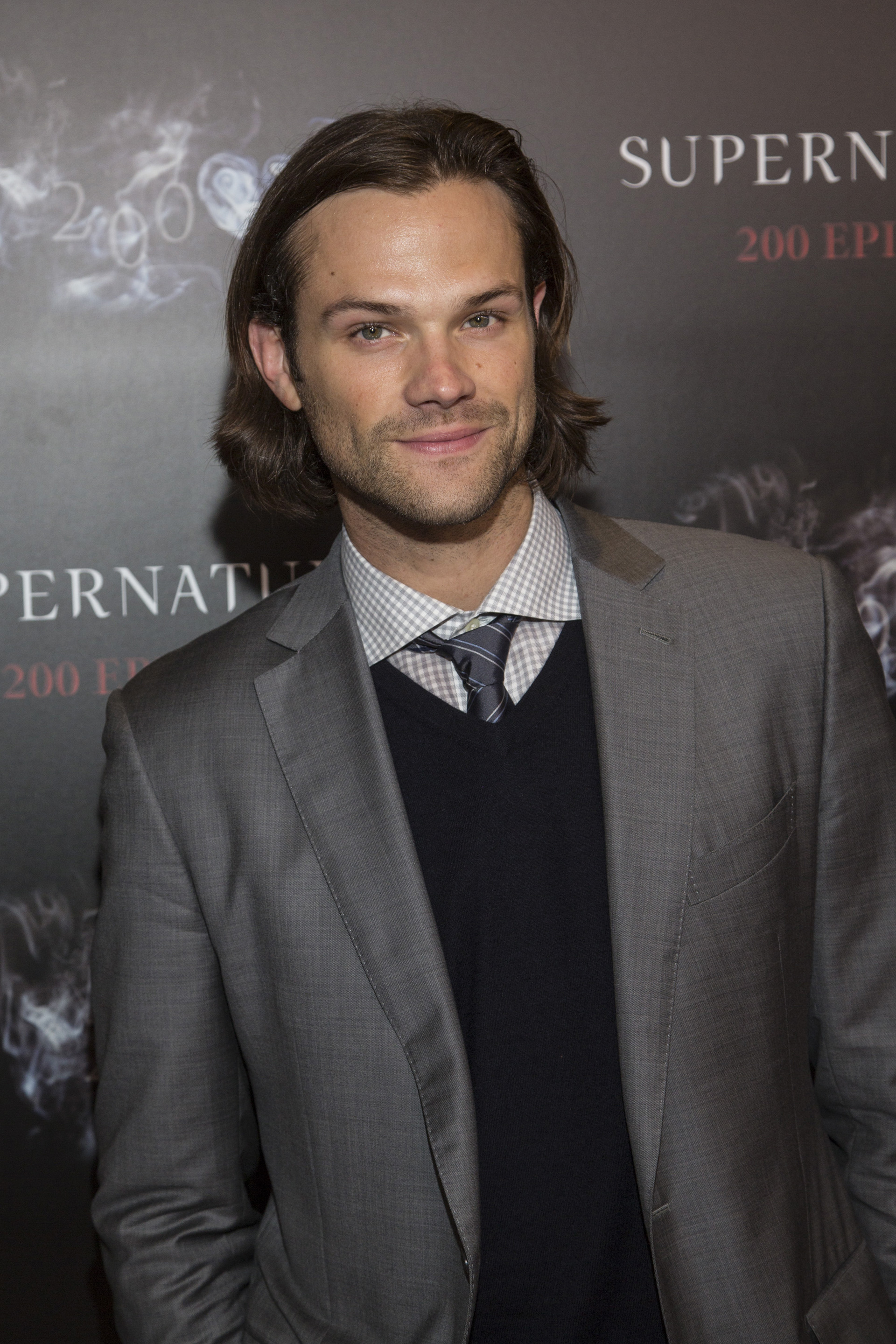 Who's hotter: Supernatural 's Jared Padalecki vs. Jensen Ackles
