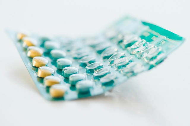 Birth control pill and irregular periods