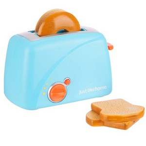 Recalled toaster set from Toys'R'Us