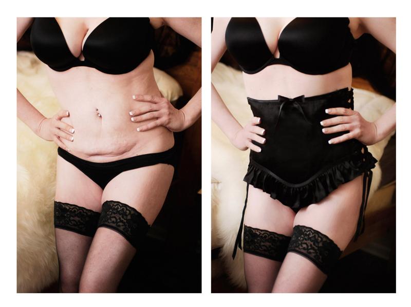 00668ad0a 8 Postpartum body friendly lingerie pieces