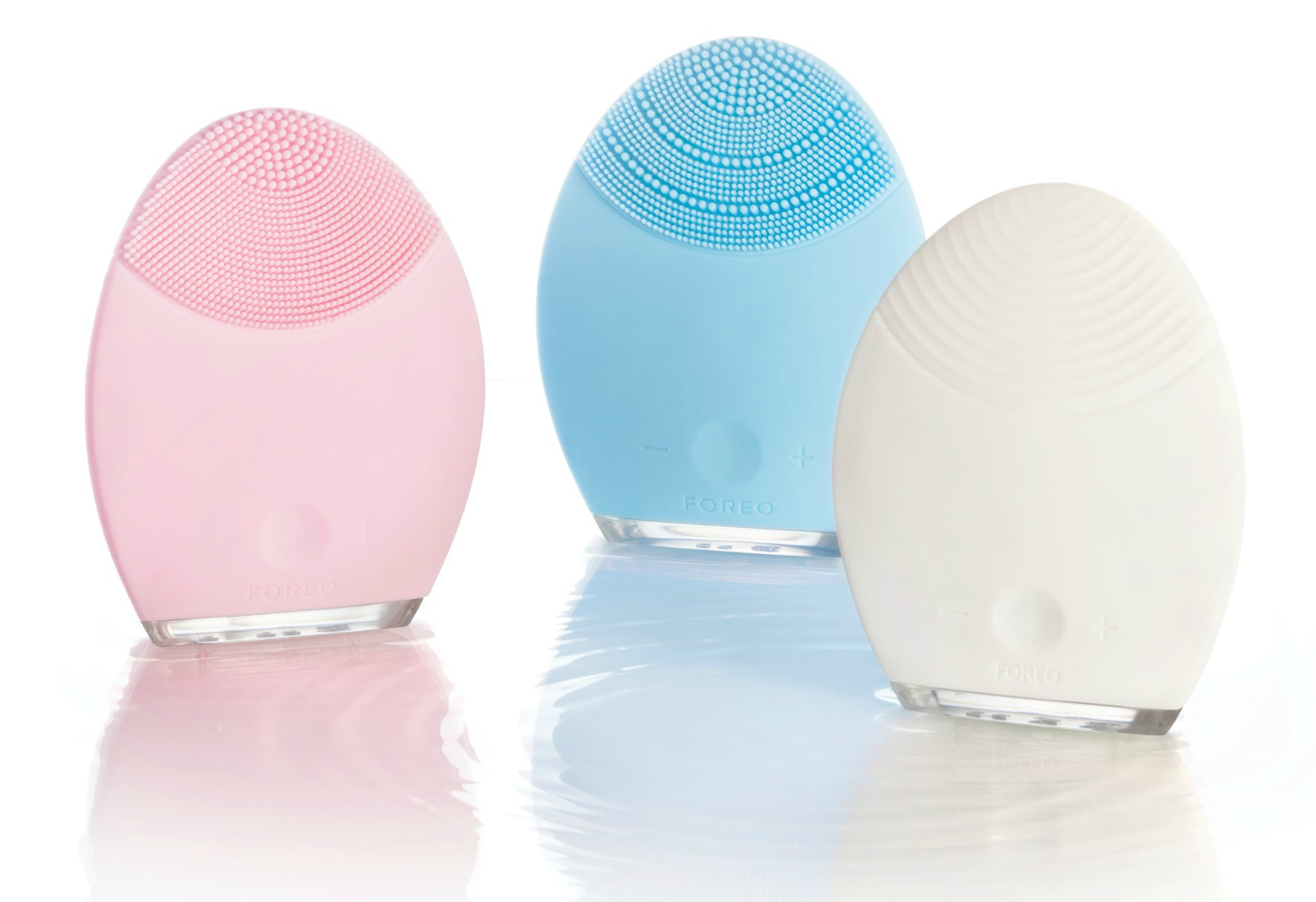Foreo Luna Face Cleaning System