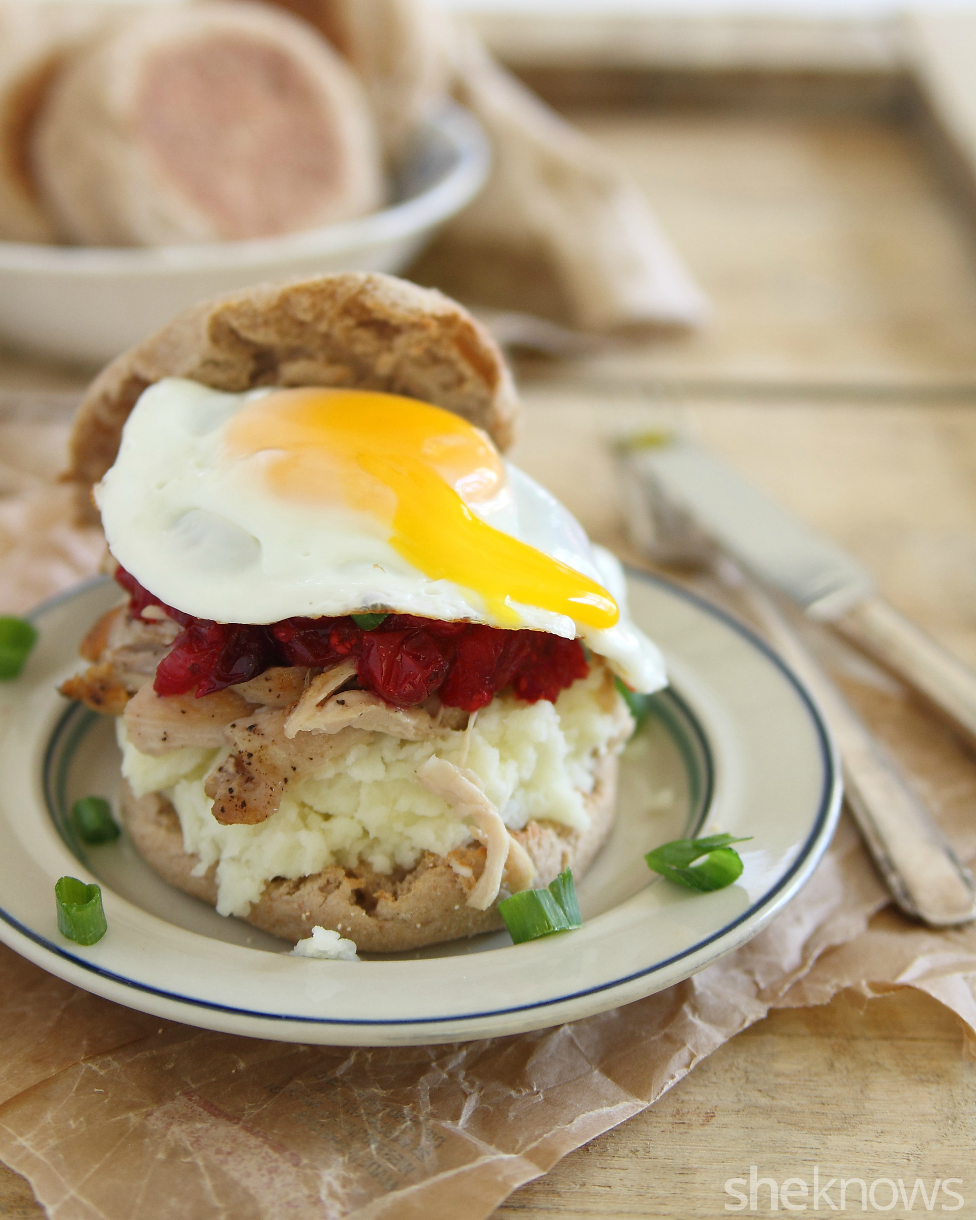 17 Thanksgiving Leftovers Recipes That Will Send You Back
