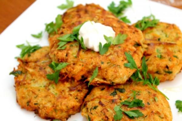 Crispy Panko Potato Latkes Recipes — Dishmaps