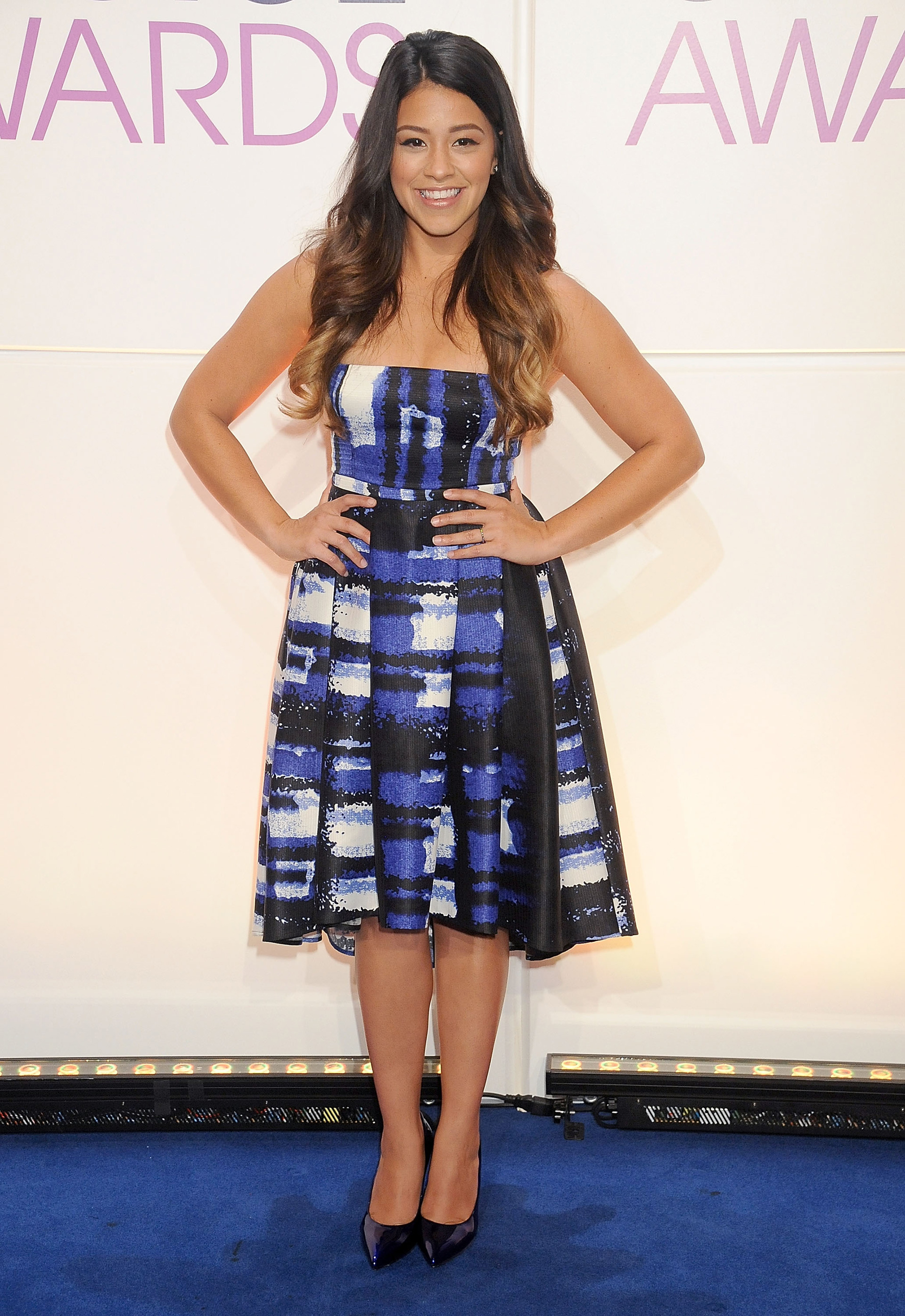 Why we're obsessed with Gina Rodriguez