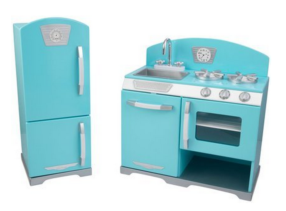 Holiday gift idea: Play kitchen