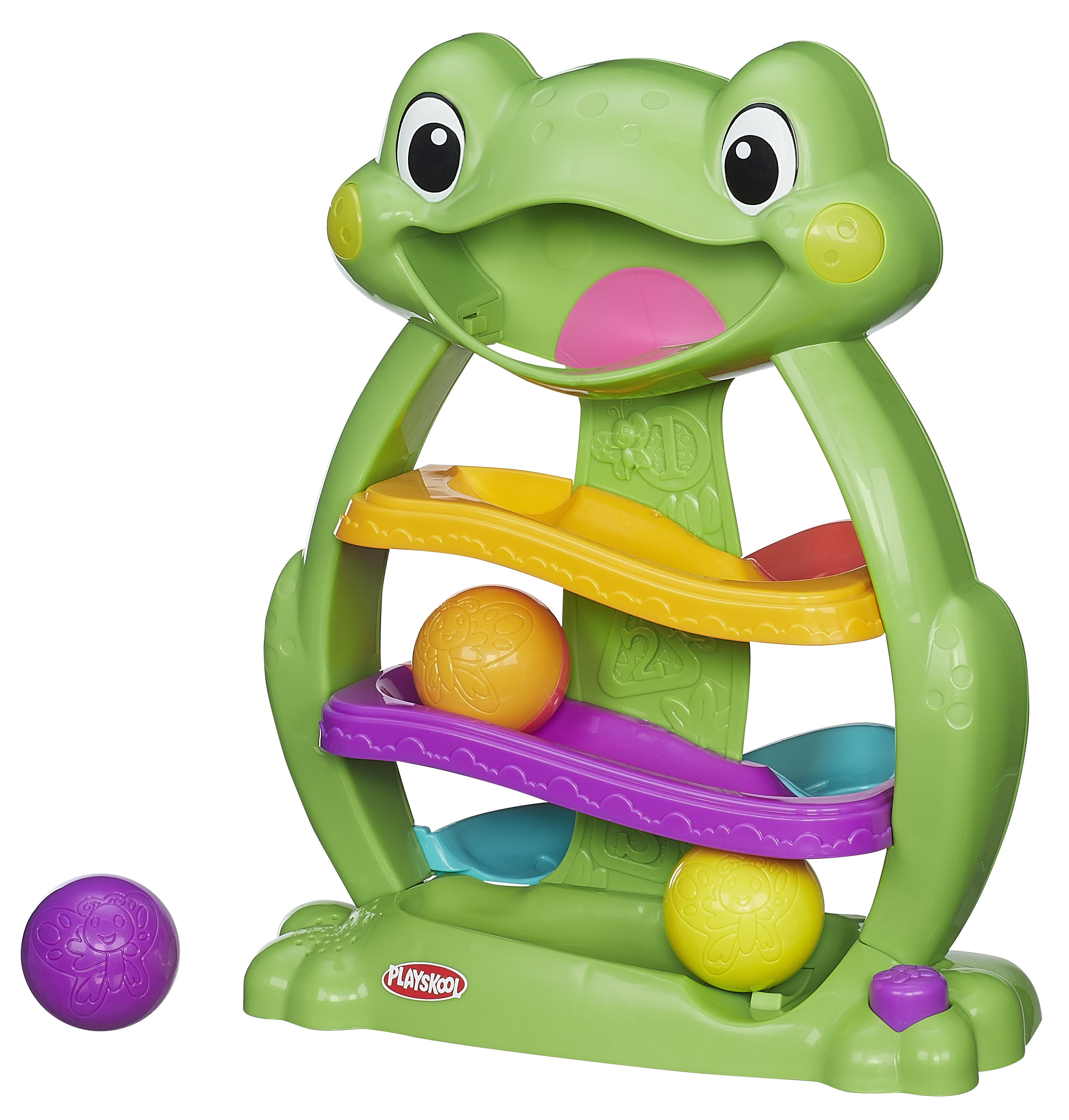 Holiday gift idea: Tumble n Glow Froggio