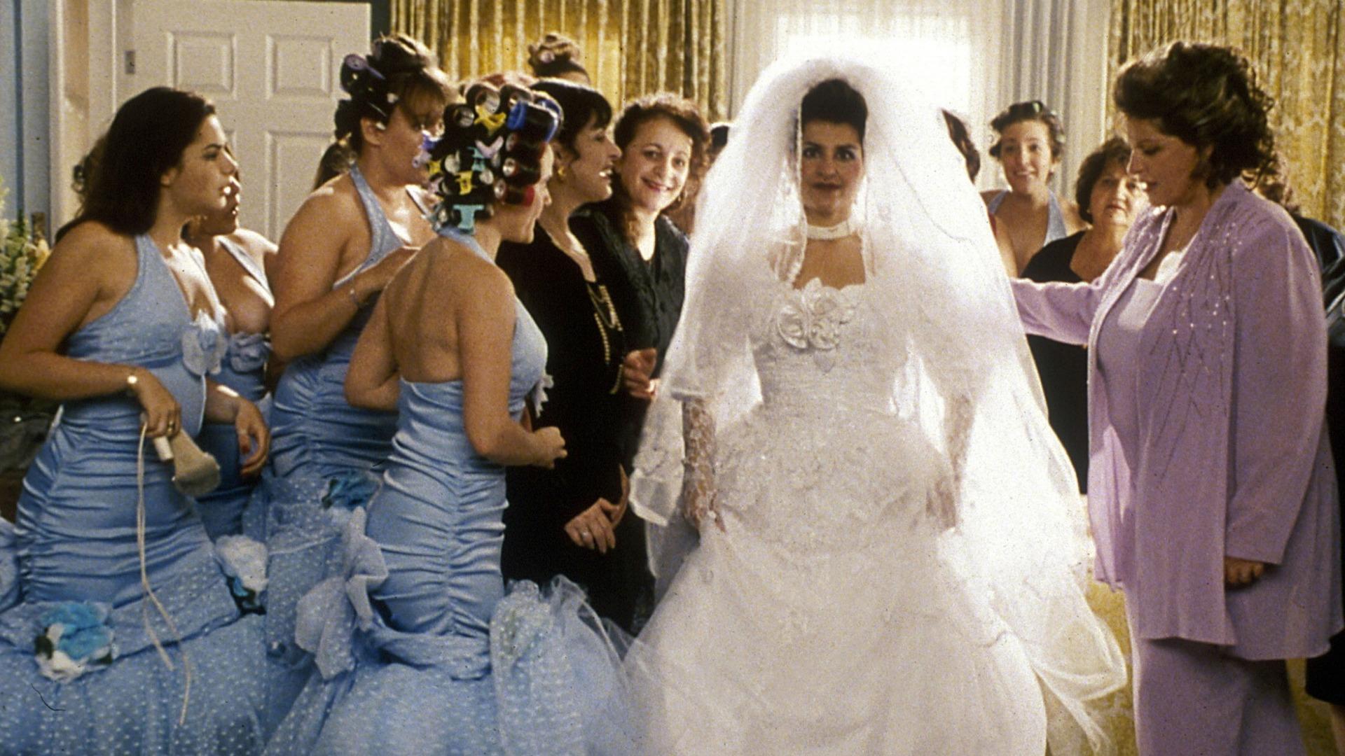 Sequel To My Big Fat Greek Wedding Has Been Confirmed