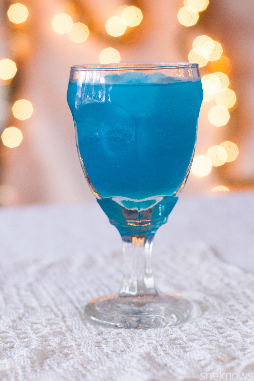 how to make mocktail drinks