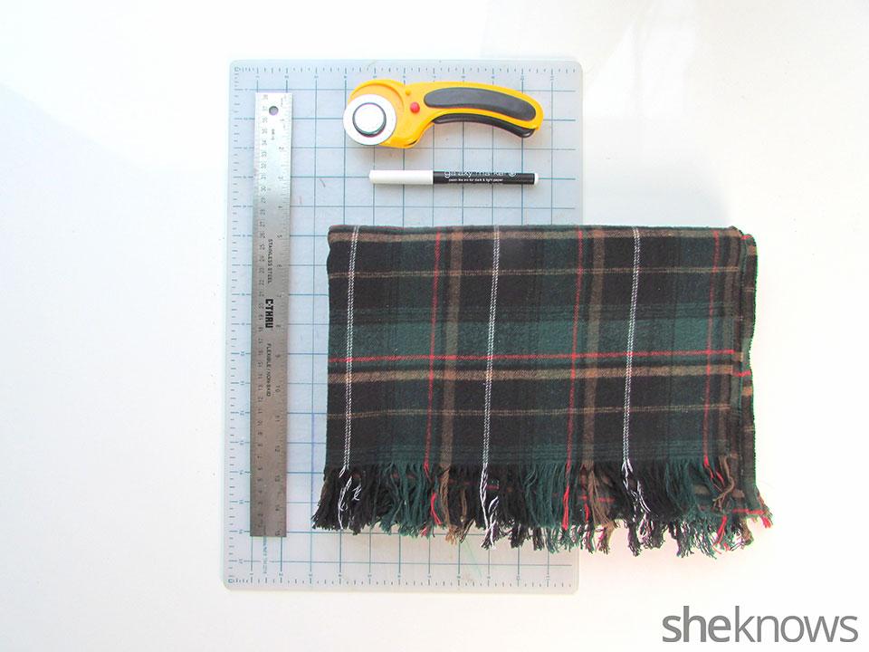 DIY Wrap best   Sheknows.com - supplies