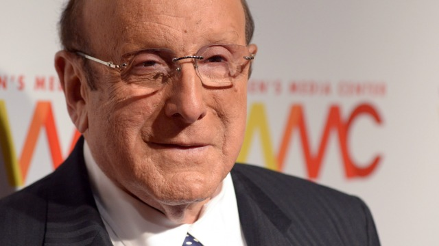 Clive davis book says about dating men 2
