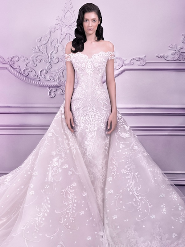 Cinco bridal