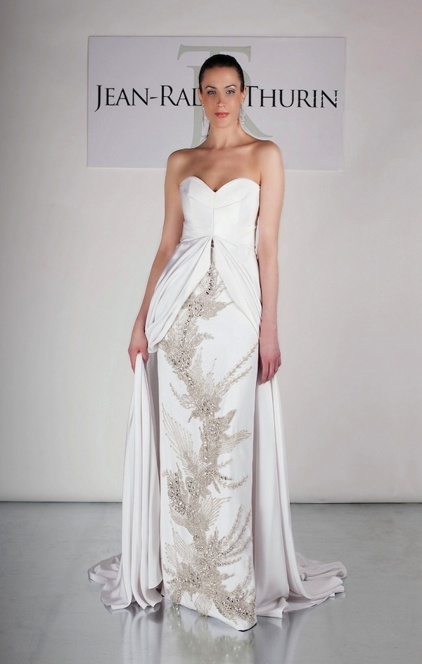 Jean Paul bridal
