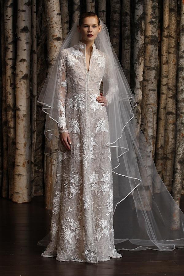 Khan Aspen bridal