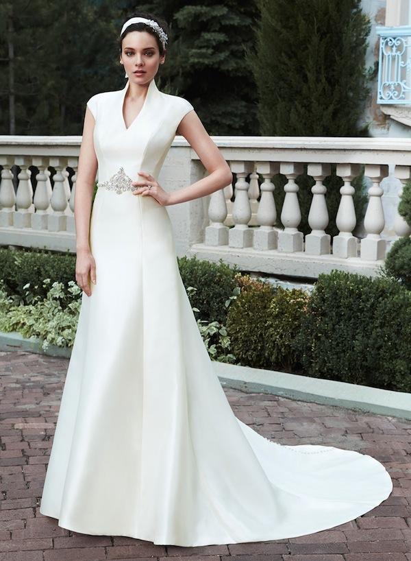 Sottero Kinkaid bridal gown