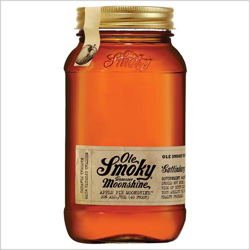 ole smoky apple pie moonshine - photo #2