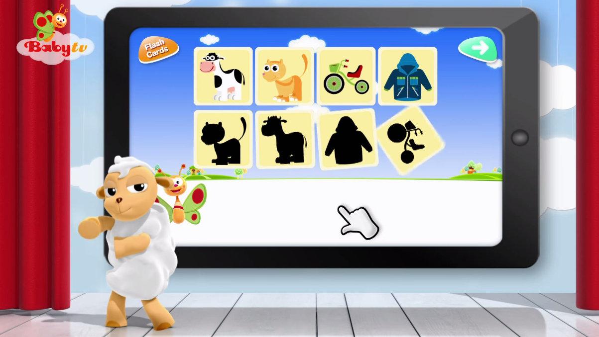 BabyTV App