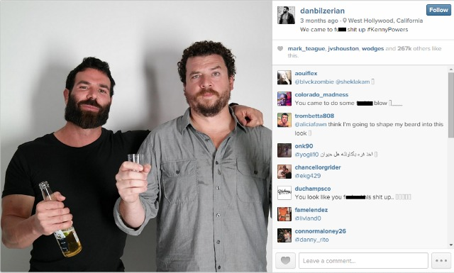 9 Things we learned about Dan Bilzerian from his Instagram ...